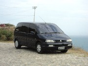 Citroen Evasion 7 bcos 158000 kms ano 2000 2018 ok